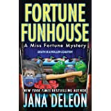 Fortune Funhouse (Miss Fortune Mysteries)