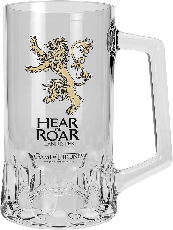 ABYstyle GAME OF THRONES - Jarra de cerveza - Lannister