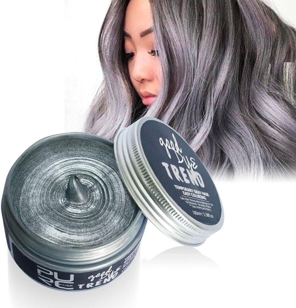Blaward – Tinte para el cabello, cera temporales, forma única ...