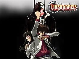 Linebarrels of Iron Season 1