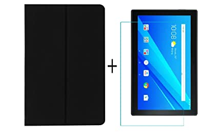 the latest 893b9 c9df5 Colorcase Tablet Flip Cover Case for Lenovo TAB4 Tab 4 10 TB-X304L TB-X304F  TB-X304N 10.1