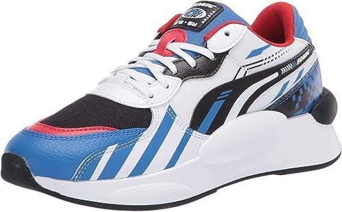 Amazon Com Puma Kids Sega Rs 9 8 Sneaker Sneakers