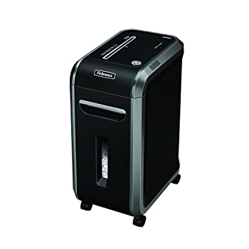Fellowes Powershred 99Ms Heavy Duty paper shredder