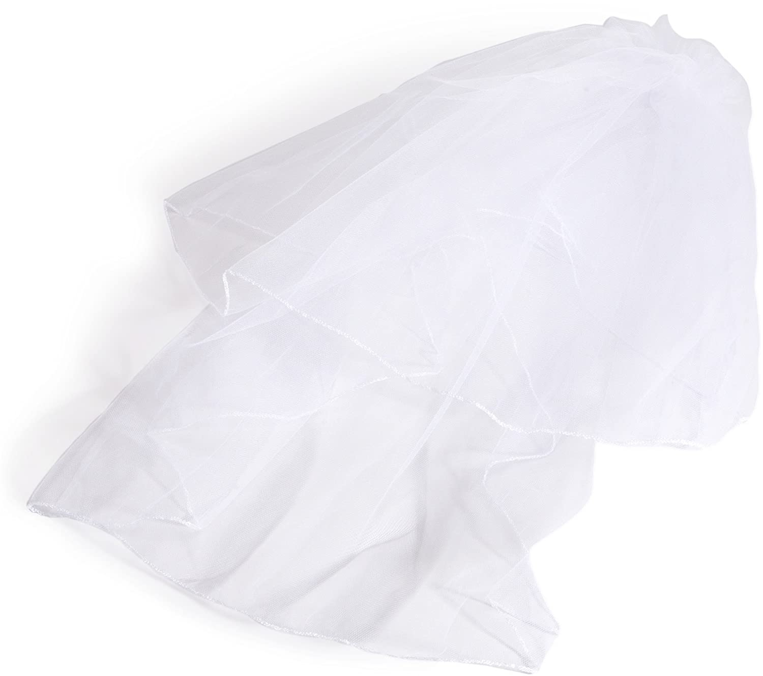 Wilton Tiered Rolled Edge Communion Veil 120-269 216064