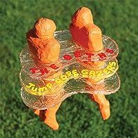 Jump Rope Gazers (Tangerine Vinyl/Dl Card)