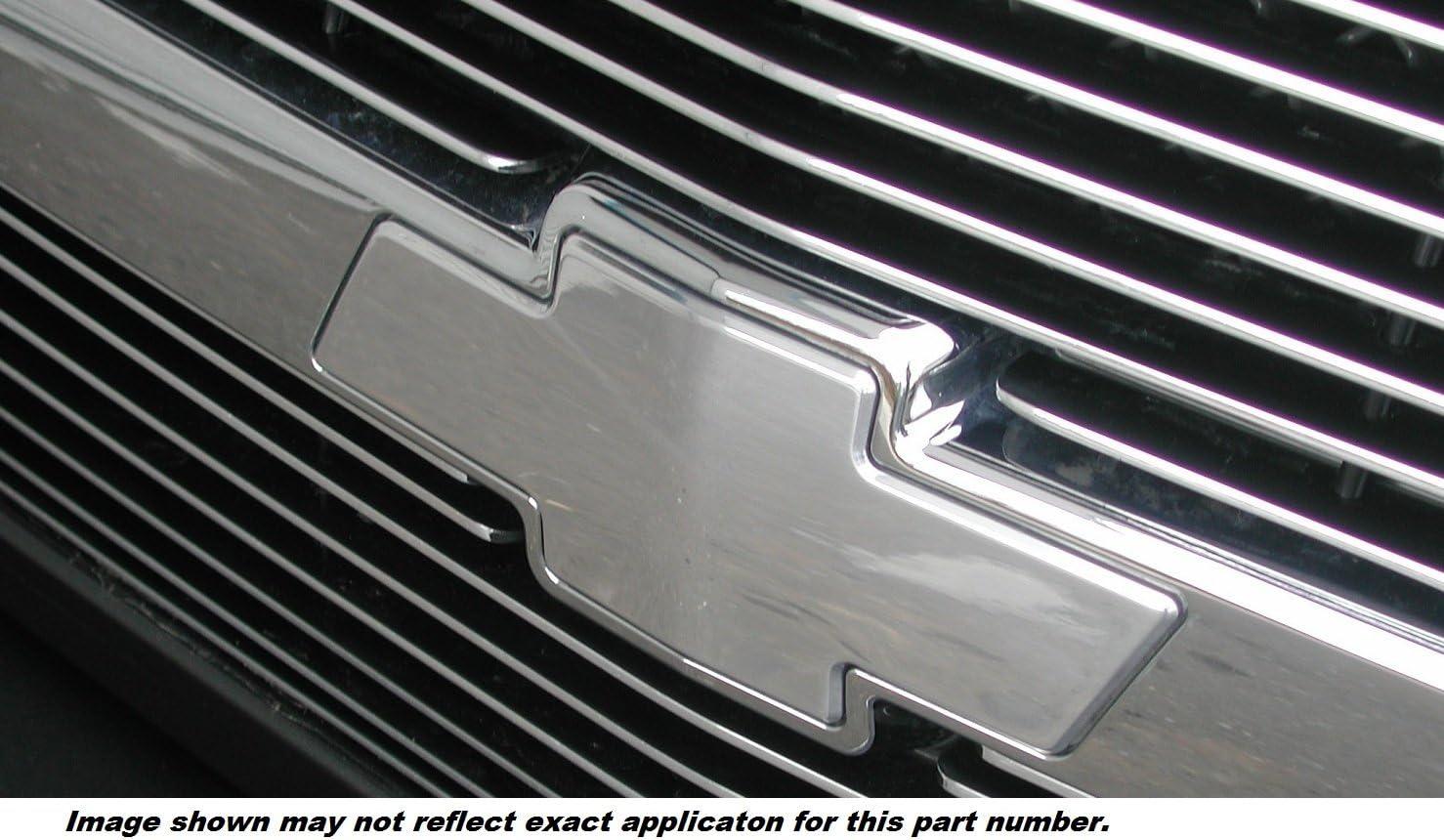 Inc 96195P Grille Emblem AllSales Mfg