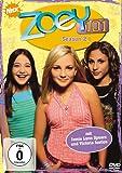 Zoey 101 - Season 2.1 [Import allemand]