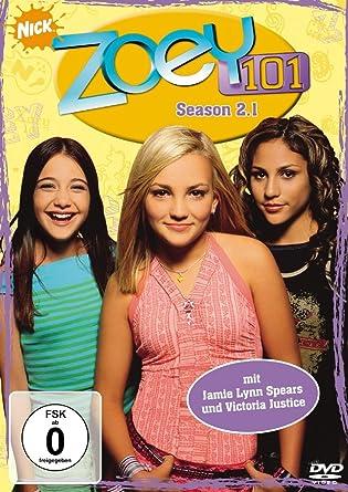 Zoey auf Spanisch