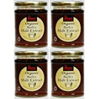 (4 PACK) - Rayners Essentials - Org Malt Extract RAY-47064 | 340g | 4 PACK BUNDLE