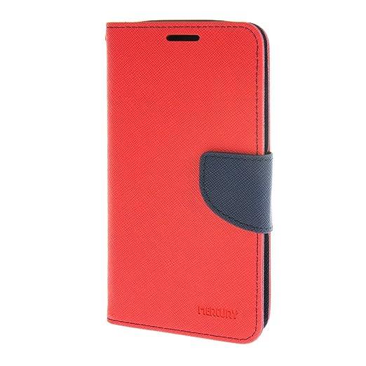 66 opinioni per MOONCASE Custodia per Asus Zenfone Go ZC500TG ZC500 Hit Color Flip Protettiva