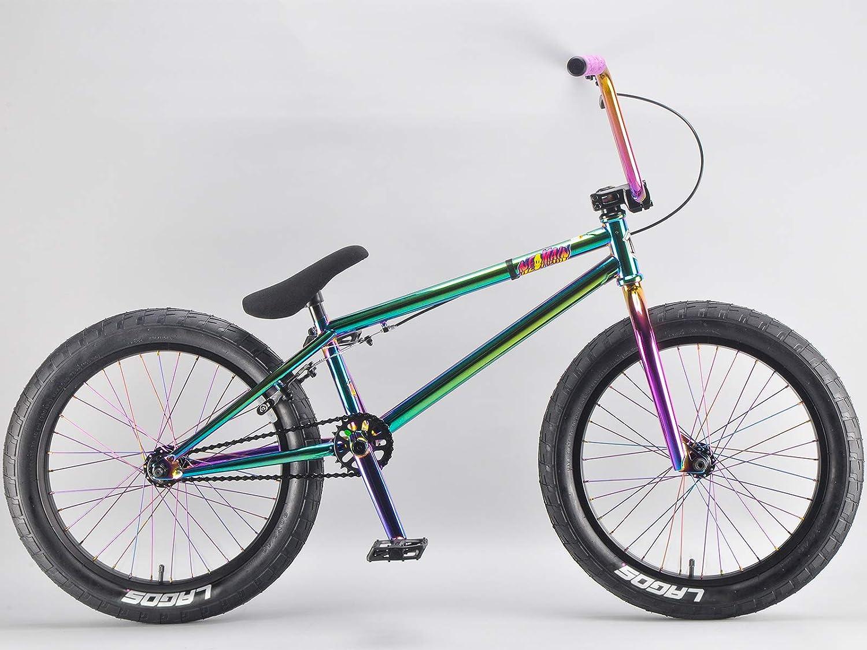 Bicicleta de Mafiabikes Madmain de 20 pulgadas, Neomain de Harry ...