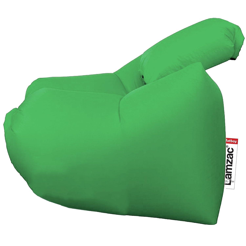 Amazon.com: Lamzac Stoel - Sofá hinchable para interior y ...