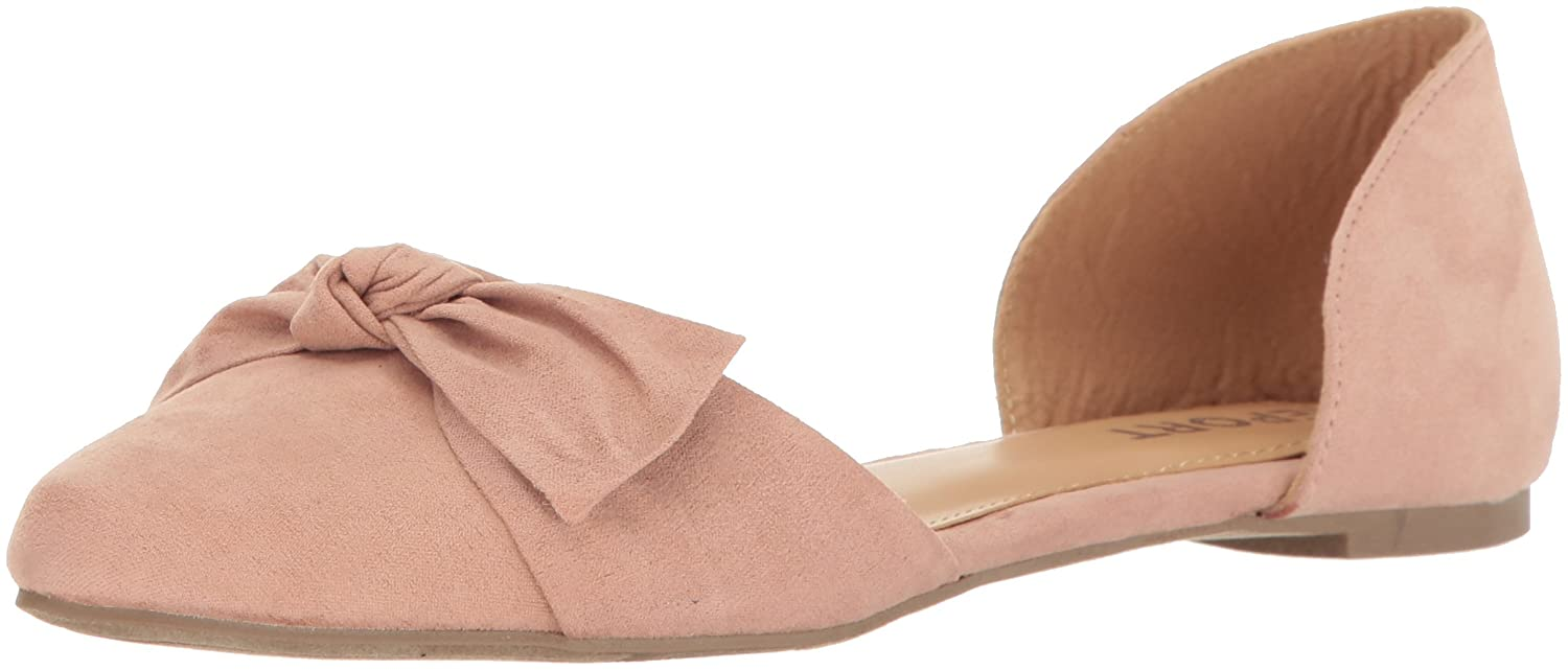 Report Women's Briella Ballet Flat