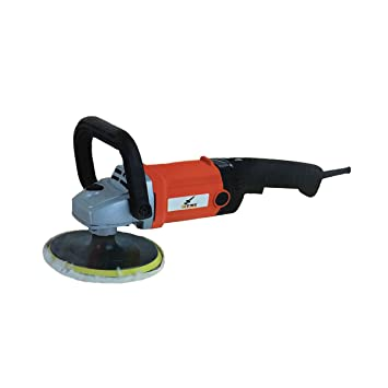 Ideal Heavy Duty Car Polisher (Blue, Red and Yellow): Amazon.in: Car &  Motorbike