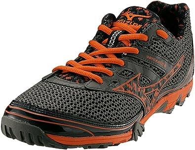 Mizuno - Zapatillas de running para hombre gris gris, color gris ...