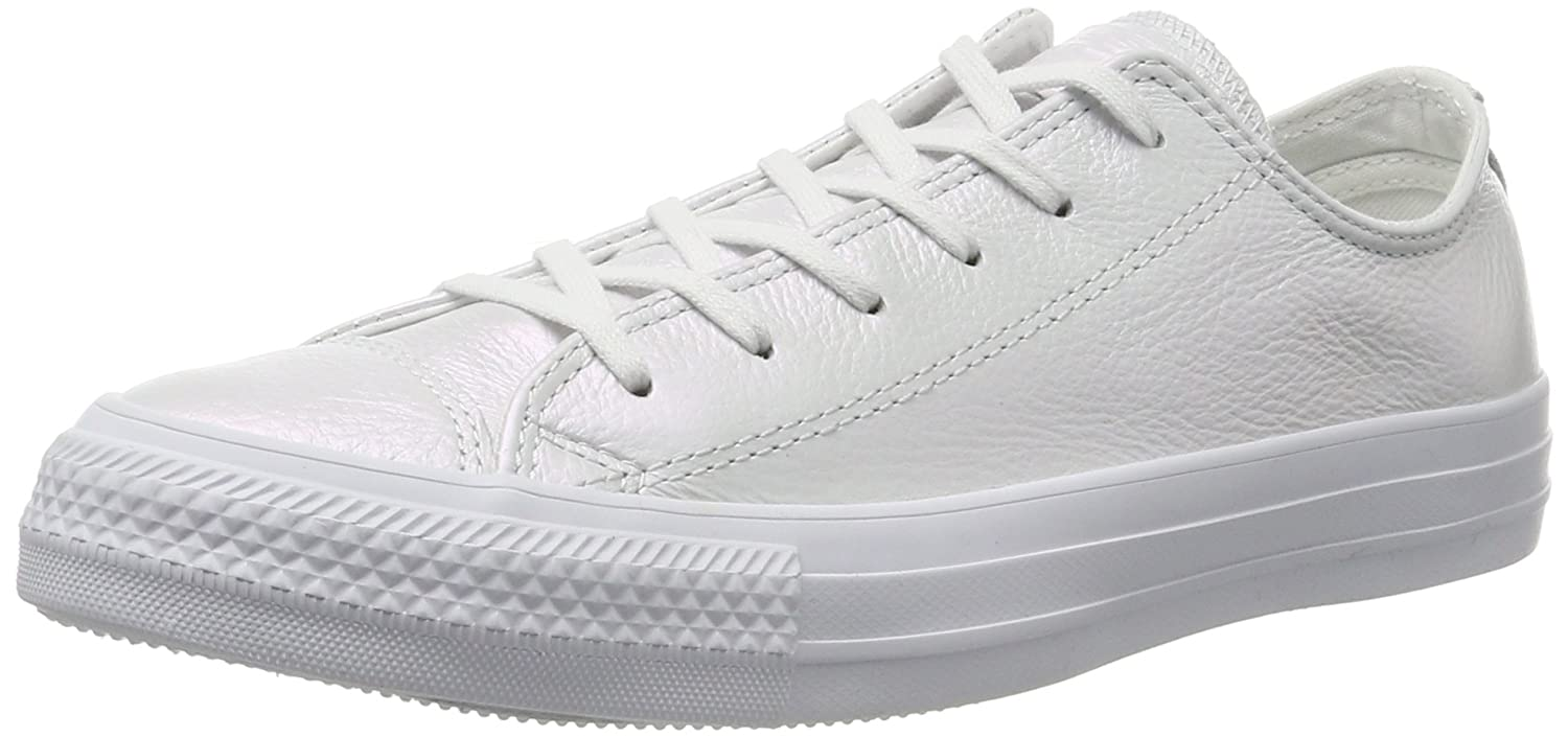 Converse All Star Ox Womens Sneakers White