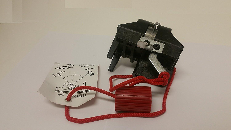 Genie 36453A.S Garage Door Opener Trolley Genuine Original Equipment Manufacturer (OEM) Part