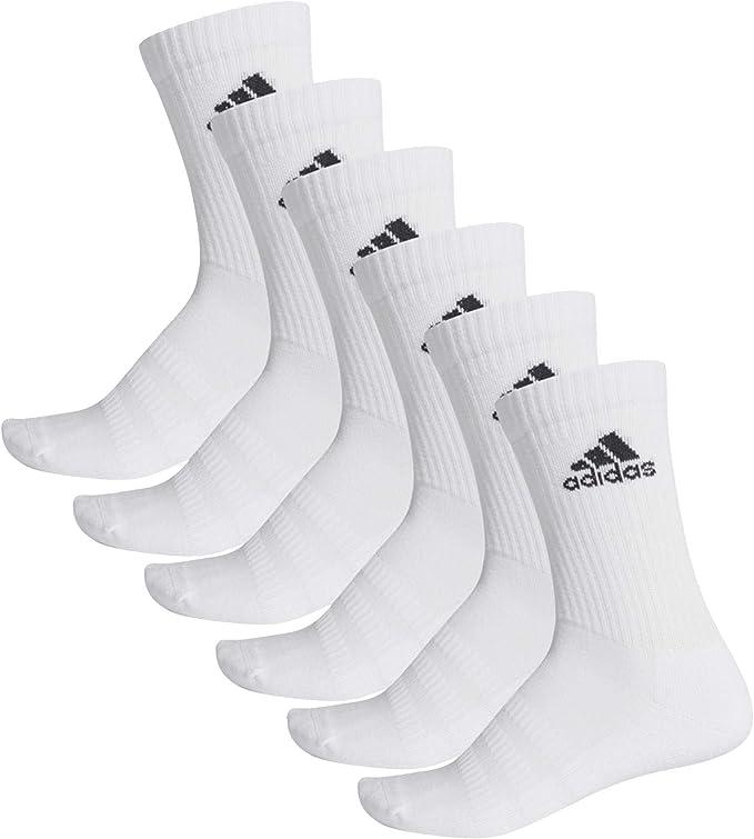 adidas Cush CRW 6pp Socks, Unisex Adulto: Amazon.es: Deportes y ...