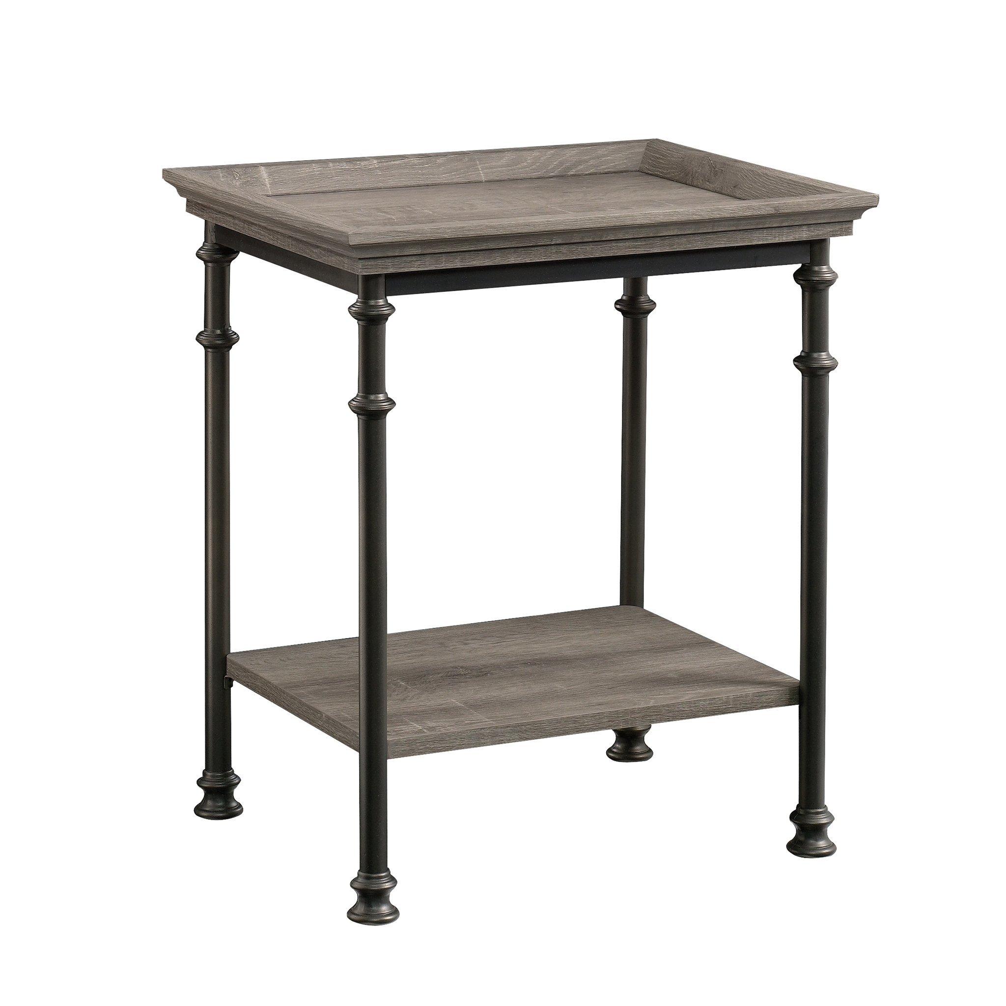Sauder 419229, Furniture Side Table, Northern Oak