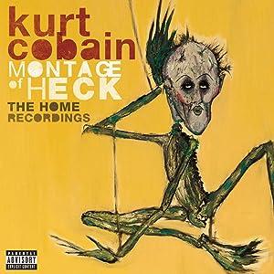 Montage Of Heck: The Home Recordings - Edición Deluxe