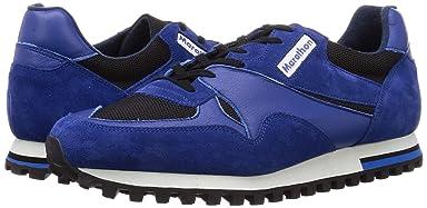 ZDA 2400 FSL: Black / Blue