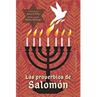 Los Proverbios De Salomón (CABALA Y JUDAISMO)