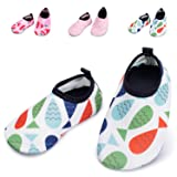 L-RUN Baby Water Shoes Toddler Quick Dry Water Skin