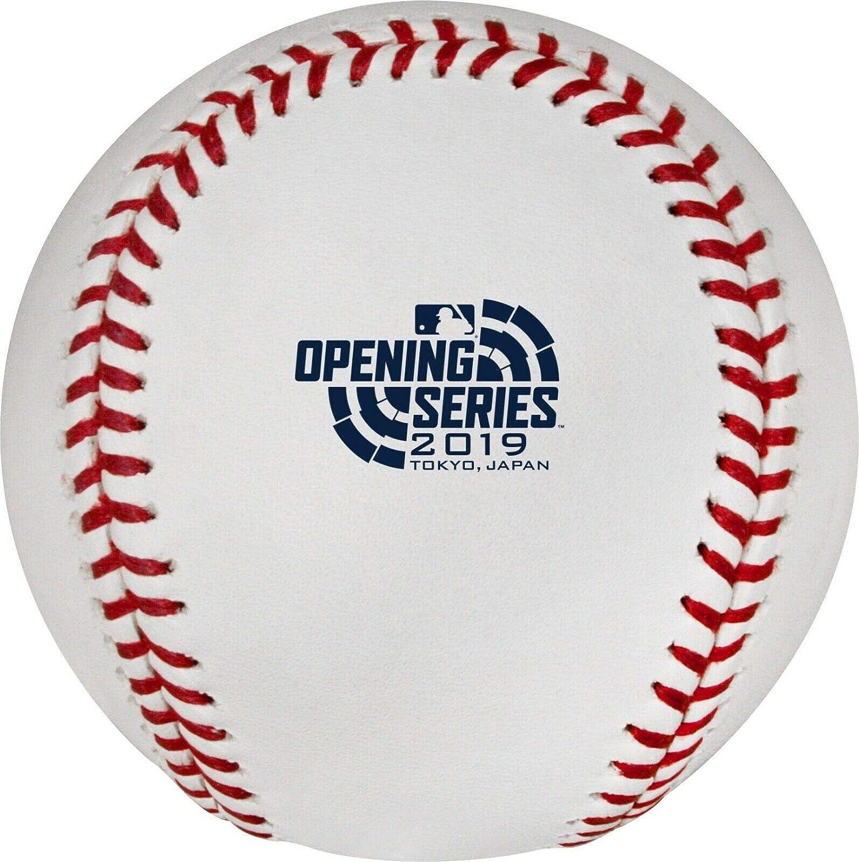 Rawlings 2019 日本シリーズ 東京アスレチックス マリナーズ MLB 野球 - 箱入り