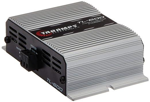 Taramp de Tara 300 Watts RMS 2 ohmios clase D-1 amplificador de canal