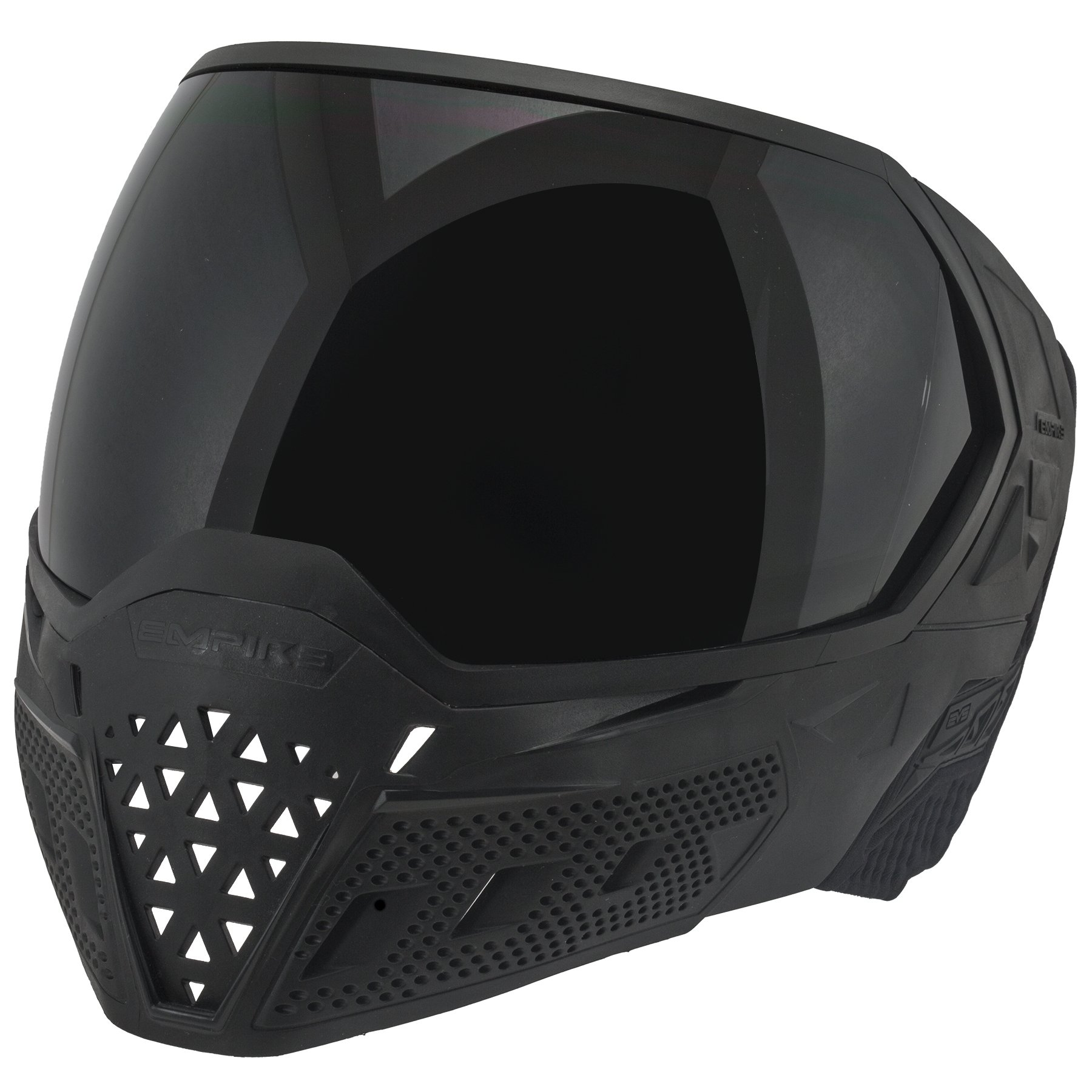 Empire EVS Thermal Paintball Goggles - Black by Empire