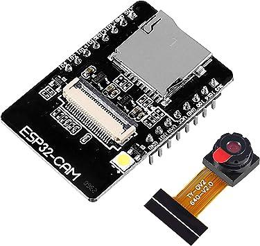 ESP32 CP2102//ESP32-CAM Development Board WiFi Bluetooth Module W// OV2640 Camera