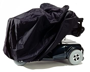 EZ ACCESS Accessories, Scooter Cover (4.25 Lbs), Protect Your Electric  Powered