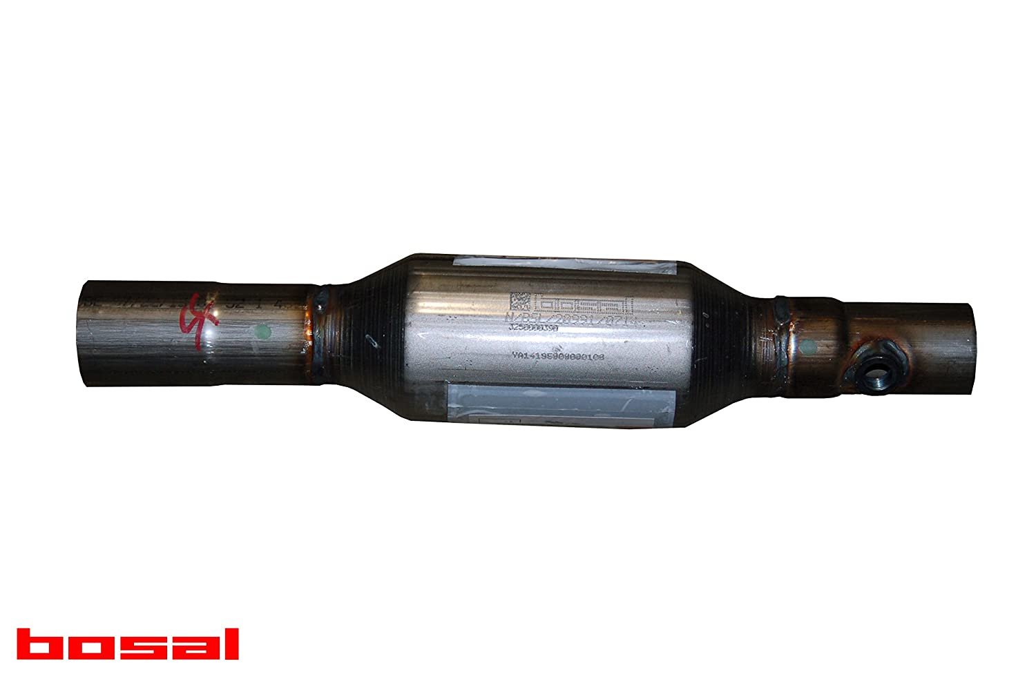 Bosal 079-3054 Catalytic Converter Non-CARB Compliant