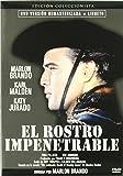 El Rostro Impenetrable [DVD]