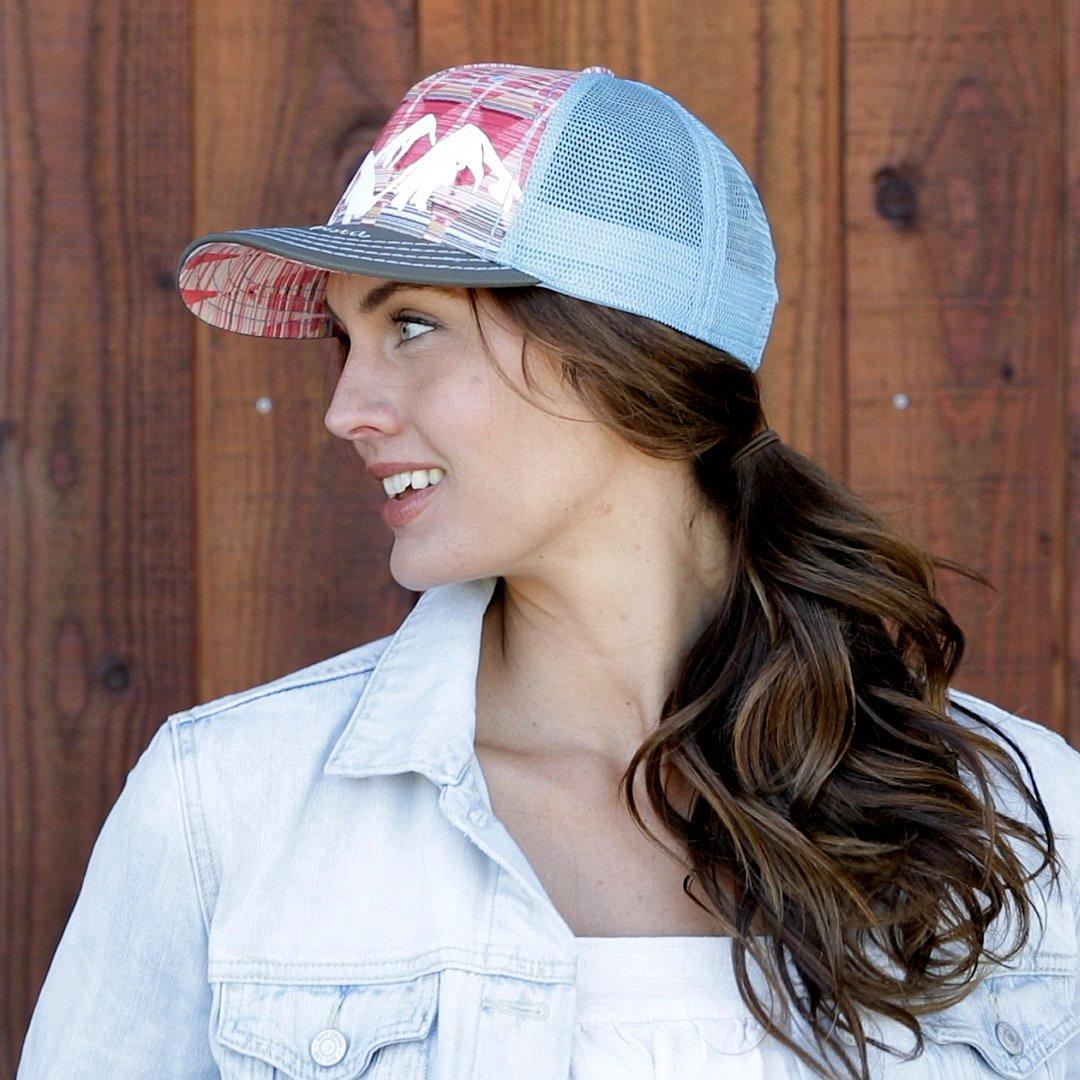 Pistil Women s McKinley Trucker Hat 246da01fc9fa