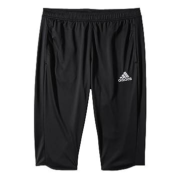 adidas Core 15 - Pantalones Pirata de Deporte para Hombre: Amazon.es: Zapatos y complementos