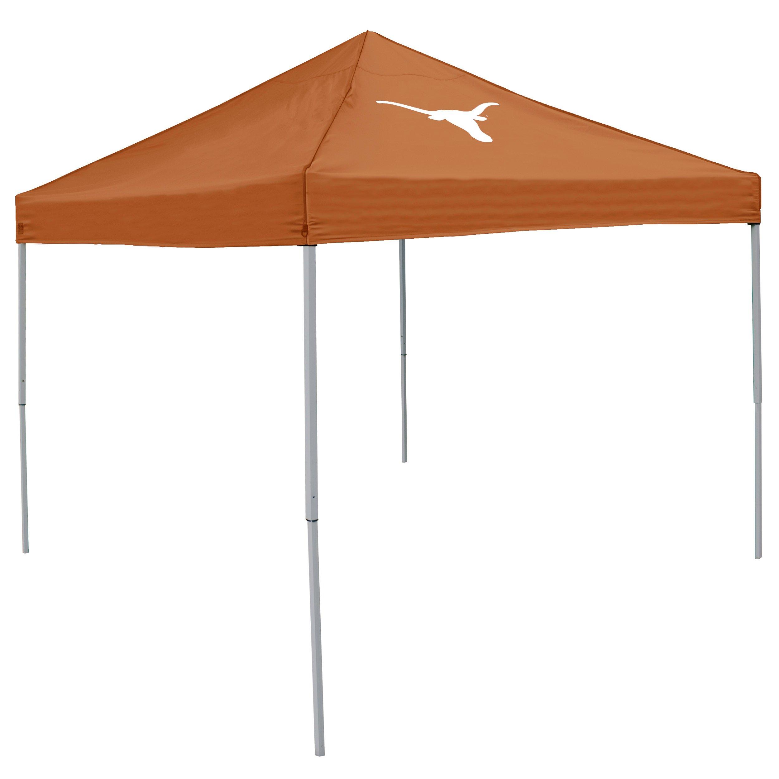 NCAA Texas Longhorns Economy Tailgate Tent
