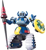 Troopers W 1/1 Cardboard (Double) LBX 029 Burudo (Yamano Ban Specification) [Japan Imports] by Bandai