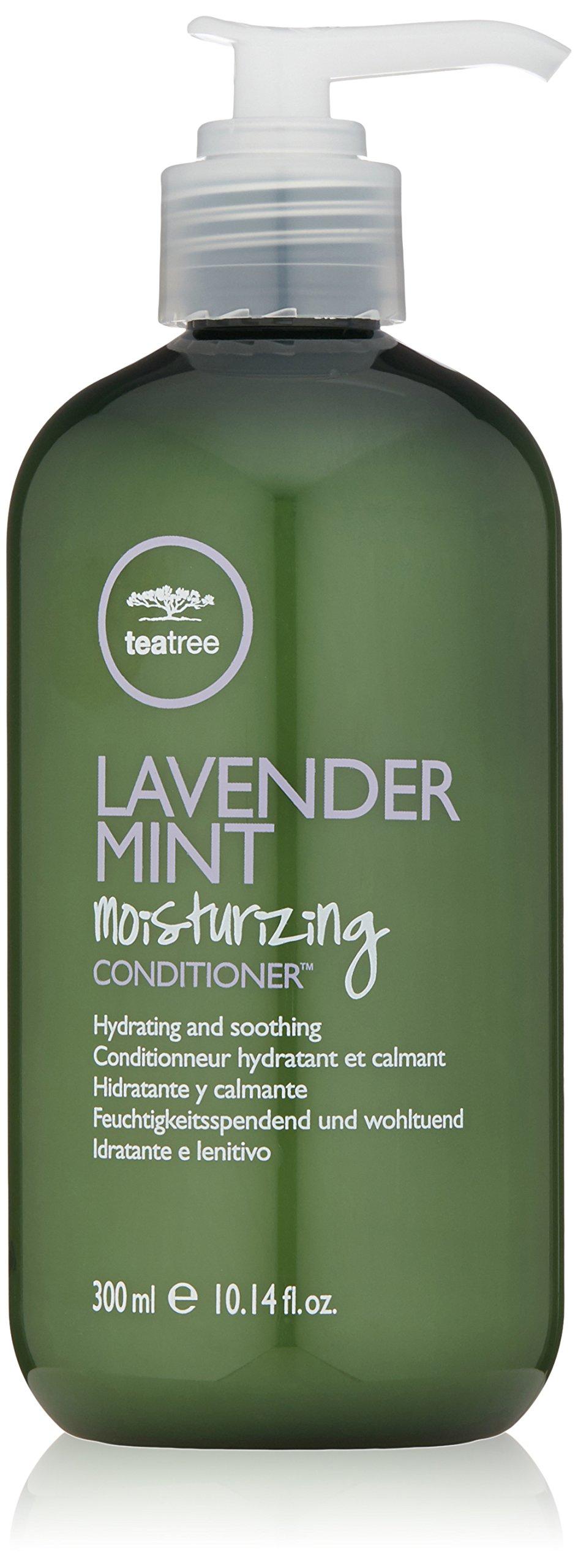 Amazon.com: Tea Tree Lavender Mint Moisturizing Shampoo, 2