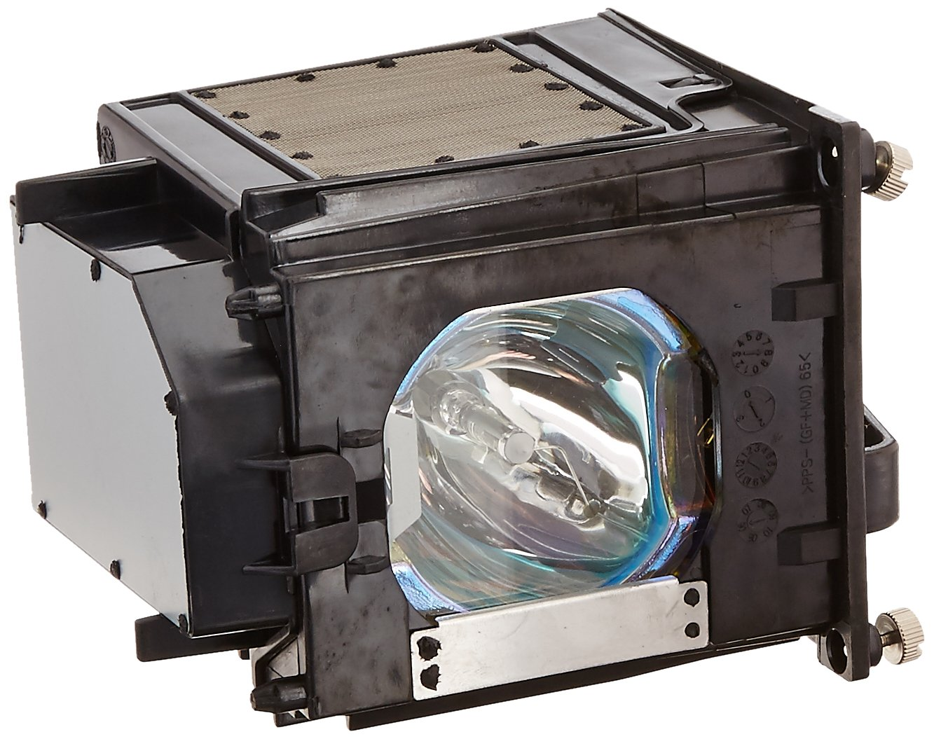 Replacement for Benq Sx914 Bare Lamp Only Projector Tv Lamp Bulb by Technical Precision