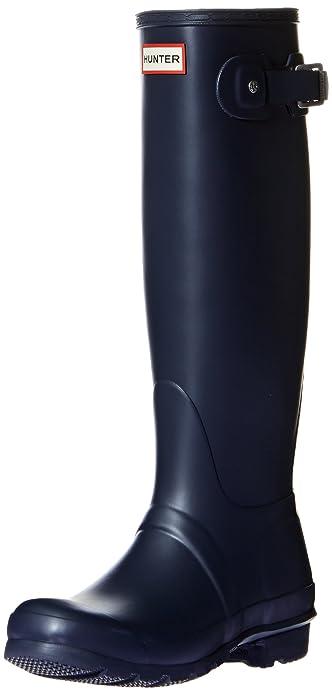 8b1a4174 Hunter Original Tall Classic, Botas de Agua Unisex Adulto: Hunter:  Amazon.es: Zapatos y complementos