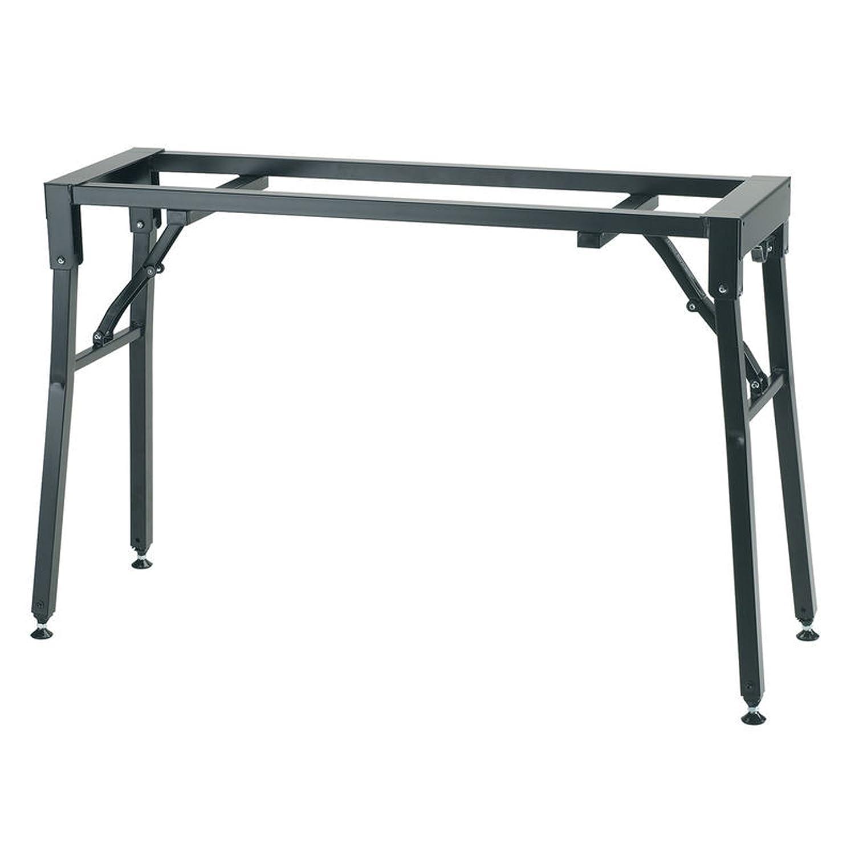 18953 mesa plegable - Piano digital negro