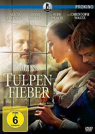 Cover: Tulpenfieber 1 DVD (circa 102 min)