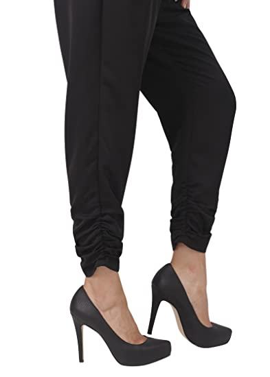 Eva Longoria Collection Low Rise Pleated Jogger Pant with Tapered Leg at  Amazon Women's Clothing store: