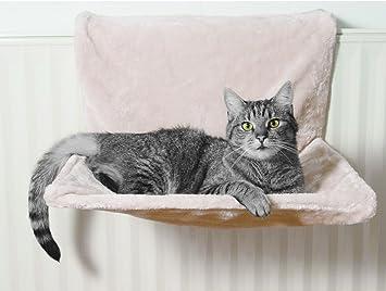 Pawise Cama para Radiador para Gatos, 50 x 38 cm: Amazon.es: Productos para mascotas
