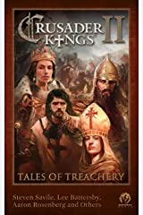 Crusader Kings II: Tales of Treachery Paperback