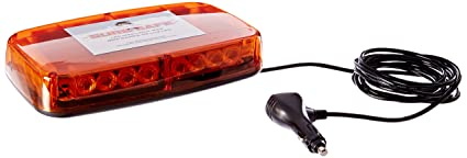 Amazon wolo 3720m a sure safe low profile light bar automotive wolo 3720m a sure safe low profile light bar aloadofball