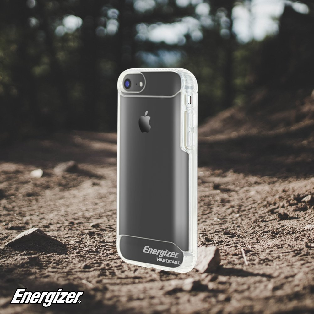 best sneakers 0cb5f 15f9a Energizer Shockproof CASE for iPhone 6/6S/7 Plus/8 Plus: Amazon.in ...