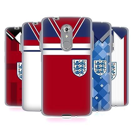 Amazon.com: Official The FA Retro Crest Soft Gel Case for ...