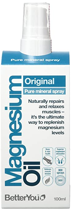Image result for magnesium spray